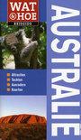 Wat & Hoe reisgids Australië