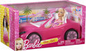 Barbie Pop Met Auto