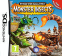 Strijd der Giganten: Monster Insects