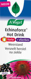 A.Vogel Echinaforce forte + vlierbes - 100ml hot drink - Voedingssupplement