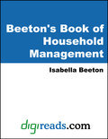 Beeton's Book of Household Management (ebook)