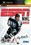 Espn Nhl Hockey 2005
