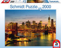 Schmidt New York - Puzzel