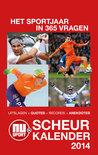 Nusport scheurkalender 2014
