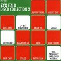 Zyx Italo Disco Coll Collection