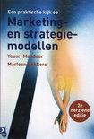 Een praktische kijk op marketing en strategiemodellen