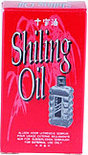 Shiling Oil nr. 5 - 3 ml - Massageolie
