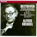 Beethoven: Piano Sonatas Opp 26 & 27, etc / Alfred Brendel