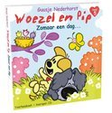 Woezel en Pip / 5 zomaar een dag + CD