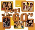 Best Of The 60's -2cd-