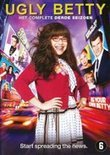Ugly Betty - Seizoen 3