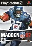 Madden NFL 2007