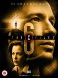 X Files - Seizoen 6 (6DVD)
