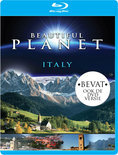 Beautiful Planet - Italy (Blu-ray + Dvd Combopack)