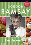 Food For Thought - Gordon Ramsay