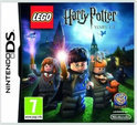 LEGO, Harry Potter Jaren 1-4  NDS