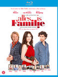 Alles Is Familie (Blu-ray)