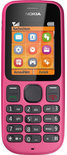 Nokia 100 - Roze
