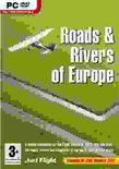 Roads & Rivers Of Europe (fs 2004 Add-On) (dvd-Rom)