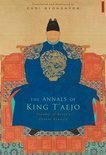 The Annals of King T'aejo