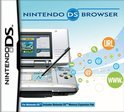 Nintendo DS - Browser