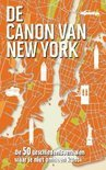 De canon van New York