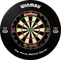 Winmau Catchring Black