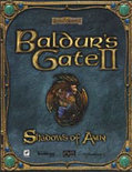 Baldur's Gate 2 - Throne Of Bhaal