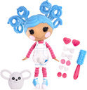 Lalaloopsy Silly Hair Pop - Mittens Fluff 'N' Stuff