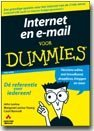 Internet En E-Mail Voor Dummies
