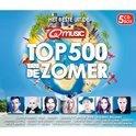 Q-Music Top 500 Van De Zomer