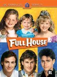 Full House - Seizoen 2 (4DVD)
