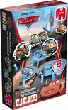 Disney Cars Mission McMissile