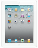 Apple iPad 2 - WiFi - 16GB - Wit