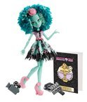 Monster High - Hauntly Wood  - Honey Swamp /Toys
