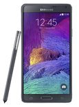 Samsung Galaxy Note 4 - Zwart