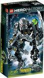LEGO Hero Factory Thunder - 7157