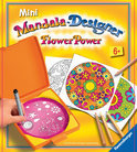 Flower Power - Mini Mandala Designer