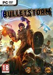 Bulletstorm - Limited Edition
