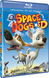 Space Dogs 3D (Blu-ray)