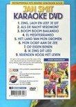 Jan Smit - Karaoke Dvd