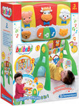 Baby Gym 3 In 1