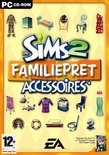De Sims 2: Familiepret Accessoires