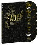 Fado: Always! Yesterday Today & Tomorrow (92pages book + 4cd)