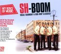 Sh-Boom! Vocal Harmony..