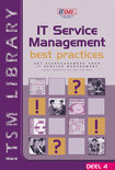 IT Service Management best practices - Deel 4