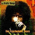 The Psychedelic Years: 1966-1970
