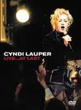 Cyndi Lauper - Live at Town Hall