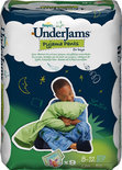 Pampers Underjams - Luierbroekjes L/XL boy