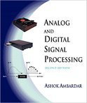 Analog and Digital Signal Processing